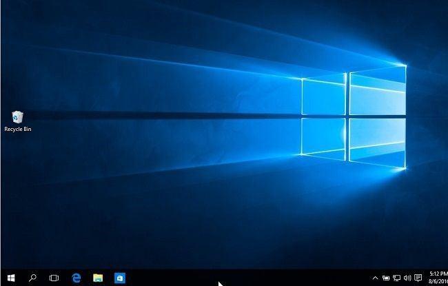 Hướng dẫn cách cài đặt Windows 10 (32bit và 64bit) chi tiết nhất
