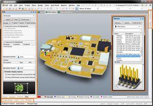Thủ thuật nhỏ bạn nên biết khi sử dụng phần mềm Altium Designer (Phần 2)