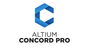 Giới thiệu sản phầm-  Altium Concord Pro