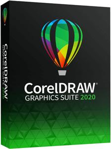 Giới thiệu CorelDRAW Graphics Suite 2020