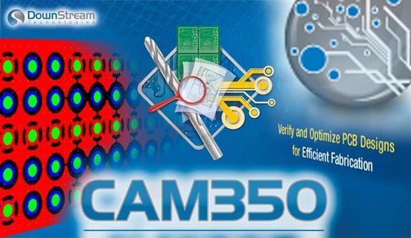Các định dạng được hỗ trợ trong CAM350