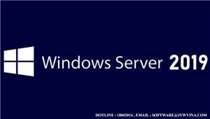 Tư vấn mua bản quyền Windows Server (OEM, OLP)