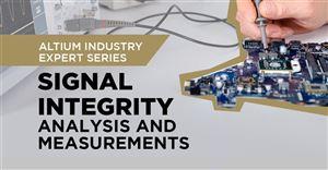 Khái niệm cơ bản về phân tích toàn vẹn tín hiệu trong PCB