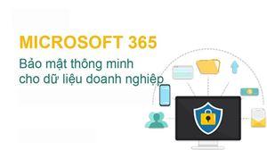 Giải pháp Microsoft 365