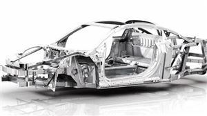 Quy trình thiết kế, chế tạo một chiếc xe như thế nào?
