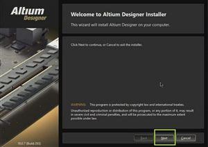 Download Altium Designer 20 hướng dẫn cài đặt