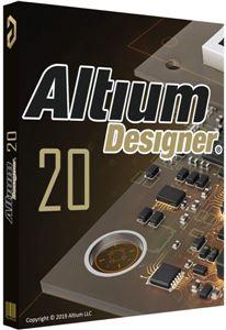 Tính năng mới của phần mềm Altium Designer 20