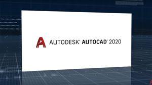Tính năng mới trên AutoCAD 2020