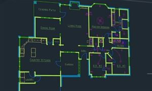 AutoCAD - Cách sử dụng nhanh LAYER MANAGER ?