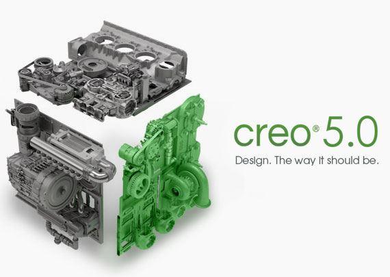 Có gì mới trong PTC Creo 5.0?