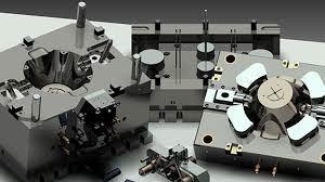 Quy trình thiết kế khuôn dập liên hợp hoàn chỉnh trên NX