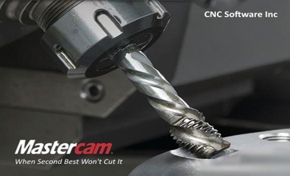 Cấu hình máy tính khuyến nghị khi dùng phần mềm Mastercam