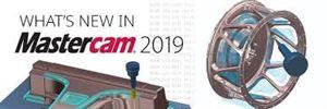 Những điểm mới trong Modul Mill Của Mastercam 2019
