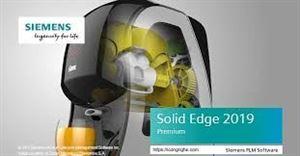 14 lý do để trải nghiệm Solid Edge