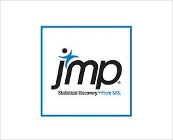 Giới thiệu Phần mềm bản quyền JMP