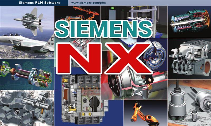 Khuôn dập liên hoàn hoàn hảo với Phần mềm NX Siemens