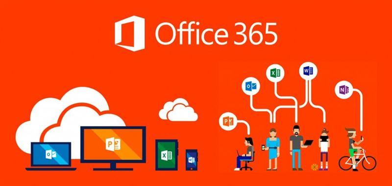 Hướng dẫn cài đặt Office365