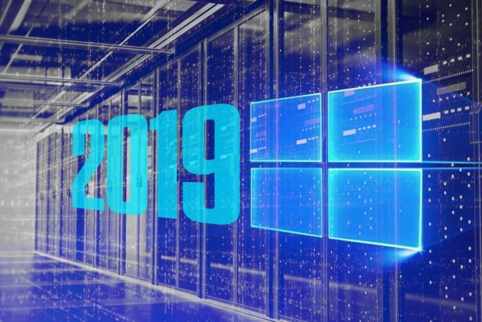 Giới thiệu Windows Server 2019