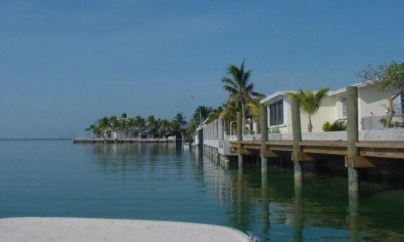 Duy trì chất lượng nước của Nam Florida với Minitab