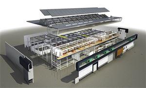 ArchiCAD - phân mền công trình kiến trúc tuyệt vời ?