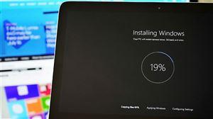 Hướng dẫn lên đời Windows 10 19H2 cực nhanh mà không cần cài lại Windows