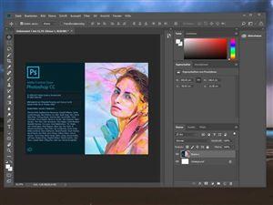 Giới thiệu Photoshop CC 2020