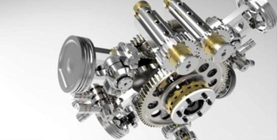 Bản quyền phần mềm thiết kế Siemens Solid Edge Cloud Licensing