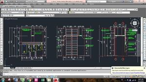 Cách tạo mẫu ghi chú Cách tạo mẫu ghi chú chuyên nghiệp - AutoCAD