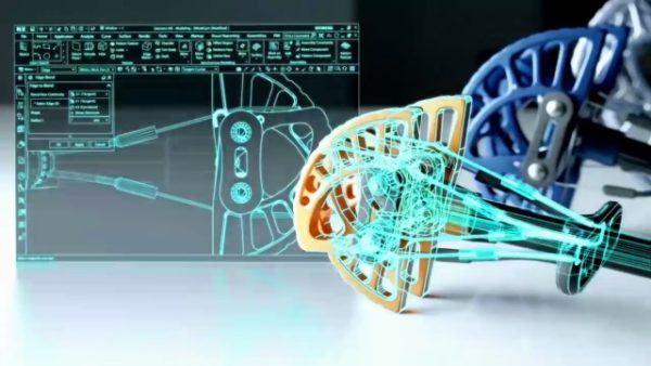 Tổng quan về Siemens NX