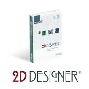2D DESIGNER 2013