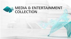 Autodesk Media & Entertainment (thuê bao 1 năm)