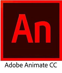 Adobe Animate CC for Enterprise (Thuê bao 1 năm)