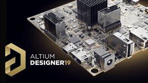 Phần mềm Altium Designer 19 bản quyền