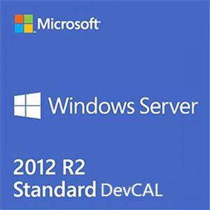 WinSvrCAL 2012 SNGL OLP NL DvcCAL (R18-04277