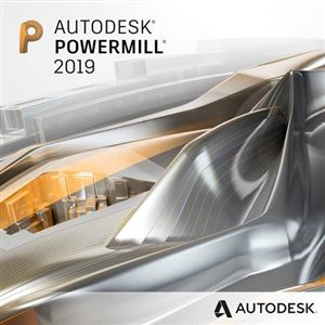 Autodesk PowerMill 2019 (Subscription)