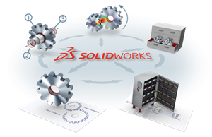 SOLIDWORKS PDM PROESSIONAL