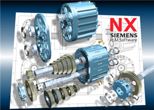 NX Siemens PLM Software