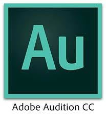 Adobe Audition CC for Enterprise (Subcription)
