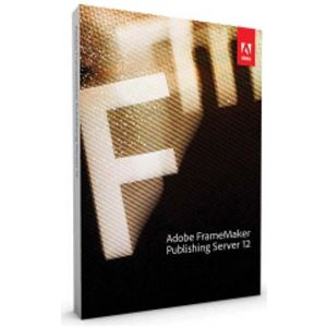 Adobe FrameMaker Publishing Server 12 (1 User/ Vĩnh viễn)