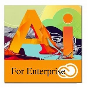Adobe Illustrator CC for Enterprise