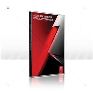 Adobe Media Server 5 Professional 1User/ vĩnh viễn
