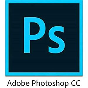 Adobe Photoshop CC 1User / tháng