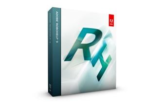 Adobe RoboHelp Server 9 (1 User / Vĩnh viễn)