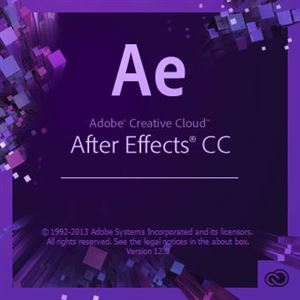 After Effects CC 1 User/tháng