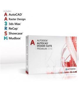 AutoCAD Design Suite Standard 2019