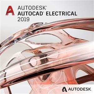AUTODESK AUTOCAD ELECTRICAL 2019
