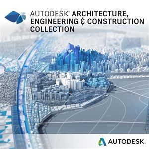 Autodesk Architecture, Engineering & Construction