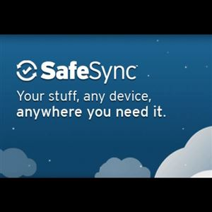 Trend Micro SafeSync 100GB/1Year