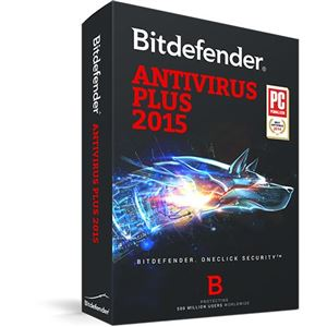 BitDefender Antivirus Plus 2015 5PC 1 năm