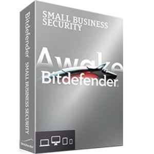 BitDefender Small Office Security 5-24PC
